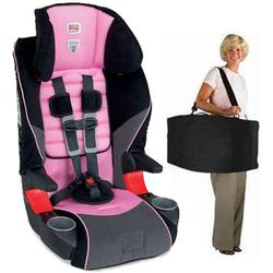 britax e9lc2h7 frontier 85 combination seat in pink sky with