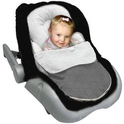 Summer Infant 77780 Deluxe Snuzzler in Charcoal