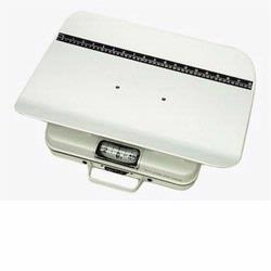 HealthOMeter 386S Mechanical Scale, 50 x 1/4 lb
