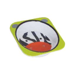 Skip Hop 252108, ZOO tableware - Zebra Bowl