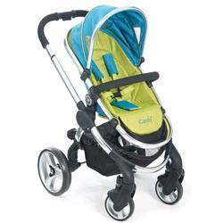 iCandy IW510, Peach Stroller - Sweet Pea