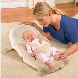 Summer Infant 91110  Tummy Comfort™ Positioning Seat
