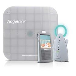 BebeSounds AC1100 AngelCare Video Movement & Sound Baby Monitor