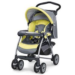 Chicco 04064956950 Cortina Stroller - Limonata