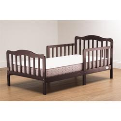 Orbelle - 403C The Sleepy Time Toddler Bed - Cherry