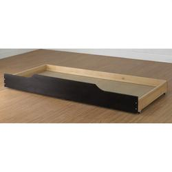 Orbelle - TR480-ES Trundle Storage/Bed Drawer - Espresso
