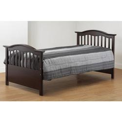 Orbelle TB480-C Twin Bed - Cherry