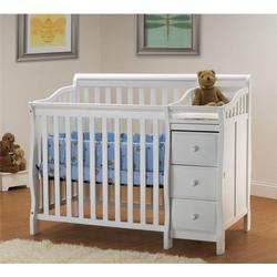 Orbelle M315W Crib N Bed 315 Mini (PORTABLE CRIB SIZE) - White