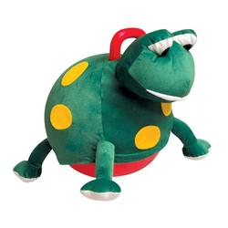 Charm Company 82258, Freddy Frog Hopper Ball