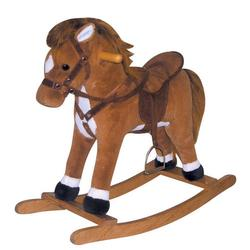 Charm Company 82274, Coffee Horse Rocker