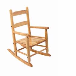 KidKraft 18121 Two-Slat Rocker, Natural