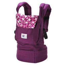 Ergo Baby BC50351, Purple Mystic Baby Carrier