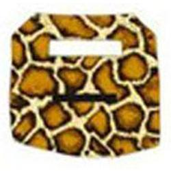 Ergo Baby OCPGIR, Option Covers - Giraffe