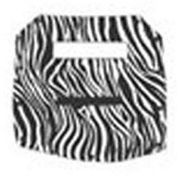 Ergo Baby OCPZEB, Option Covers - Zebra