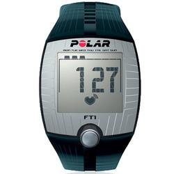 Polar FT1 90042852 Heart Rate Monitor, Blue