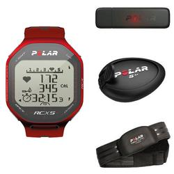Polar RCX5 90042063, RCX5 sd Red - RUN