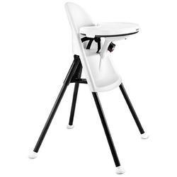 Baby Bjorn 067021US High Chair - White