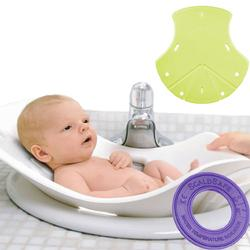 PujBaby PUJTUBKIWI, Puj Tub, Kiwi with Bath Thermometer