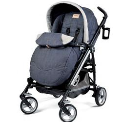 Peg Perego Switch Four - Denim