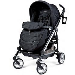 Peg Perego Switch Four - Pois Black