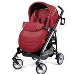 Peg Perego Switch Four - Geranium Red