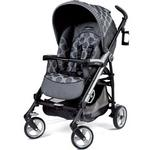 Peg Perego Pliko Four - Pois Grey