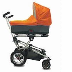 Micralite MT40307 TORO Newborn System, Orange