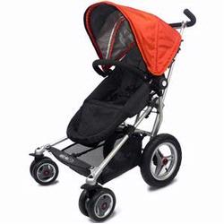 Micralite MT40107 TORO Stroller, Orange
