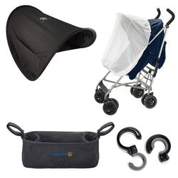 Sunshine Kids 30220 Stroller Bundle Pack