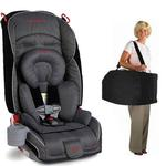 Diono Radian R120 Car Seat with Free Carrying Case - Shadow