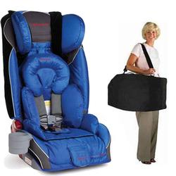 Diono Radian RXT Car Seat with Free Carrying Case - Cobalt