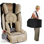 Diono Radian RXT Car Seat with Free Carrying Case - Rugby