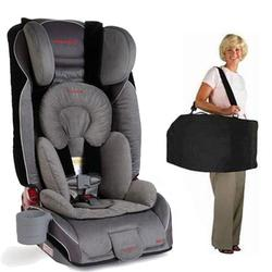 Diono Radian RXT Car Seat with Free Carrying Case - Storm