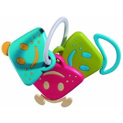 Vulli 010203, Chan Pie Gnon Rattle Keys