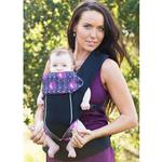 Beco IN11-NOVA Gemini Baby Carrier Nova Black