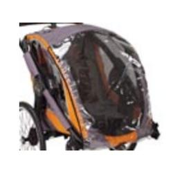BabyJogger 52004 - Rain Shield for POD Bicycle Trailers