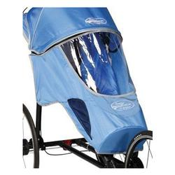 BabyJogger 50701 - Weather Shield PVC Free for Performance Single Stroller