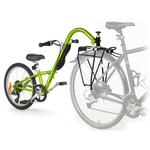 Burley 930201 Piccolo Trailercycle, Green