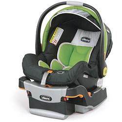 Chicco 05061472970070 KeyFit 30 Infant Car Seat (with Base) - Midori