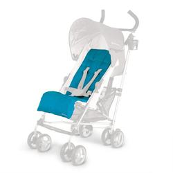 UPPAbaby 0105-SBY, UPPAbaby G-Luxe Seat Pad, Teal