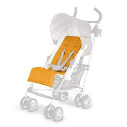 UPPAbaby 0105-ANI, UPPAbaby G-Luxe Seat Pad, Orange