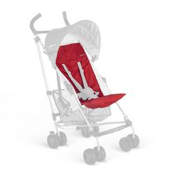 UPPAbaby 0104-DNY G-Lite Seat Pad - Red