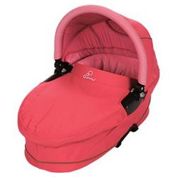 Quinny BT042BFX Dreami Bassinet (Pink Blush)