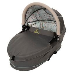 Quinny BT042BGO Dreami Bassinet (Colored Sprinkles)