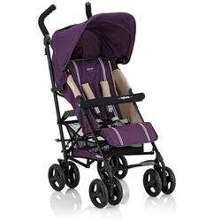 Inglesina AG82D0MRTUS Trip Stroller With Rain Cover - Mirtillo (purple)