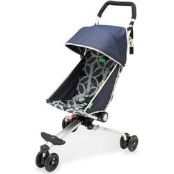 QuickSmart B09630USA Backpack Stroller - Geometric Midnight