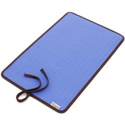 Zo-li BC08TPB001 - OHM Diaper Changing Mat Blue