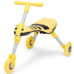 QuickSmart I09119USA Scuttle Bug Bumble Bee - Yellow/Black