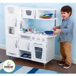 Kidkraft 53208, White Vintage Kitchen