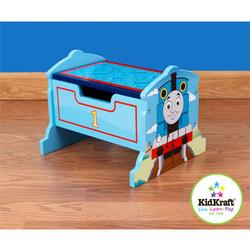 KidKraft 20703 Thomas & Friends Step N Store Stool